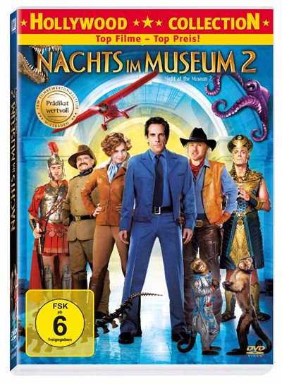 Nachts