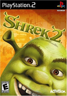 Shrek PS2